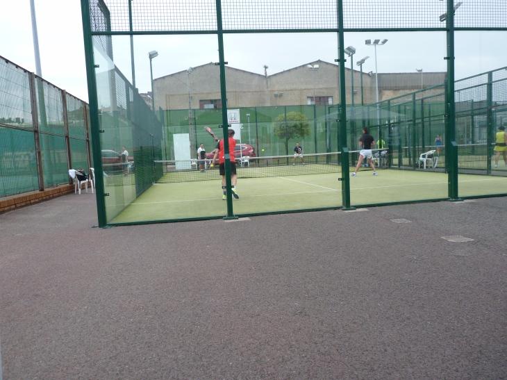 torneo nacho 540